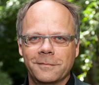 """Dozentenporträt Prof. Dr. Jens Pape, Professur """"Nachhaltige Unternehmensführung in der Agrar- und Ernährungswirtschaft"""" an der HNEE"""