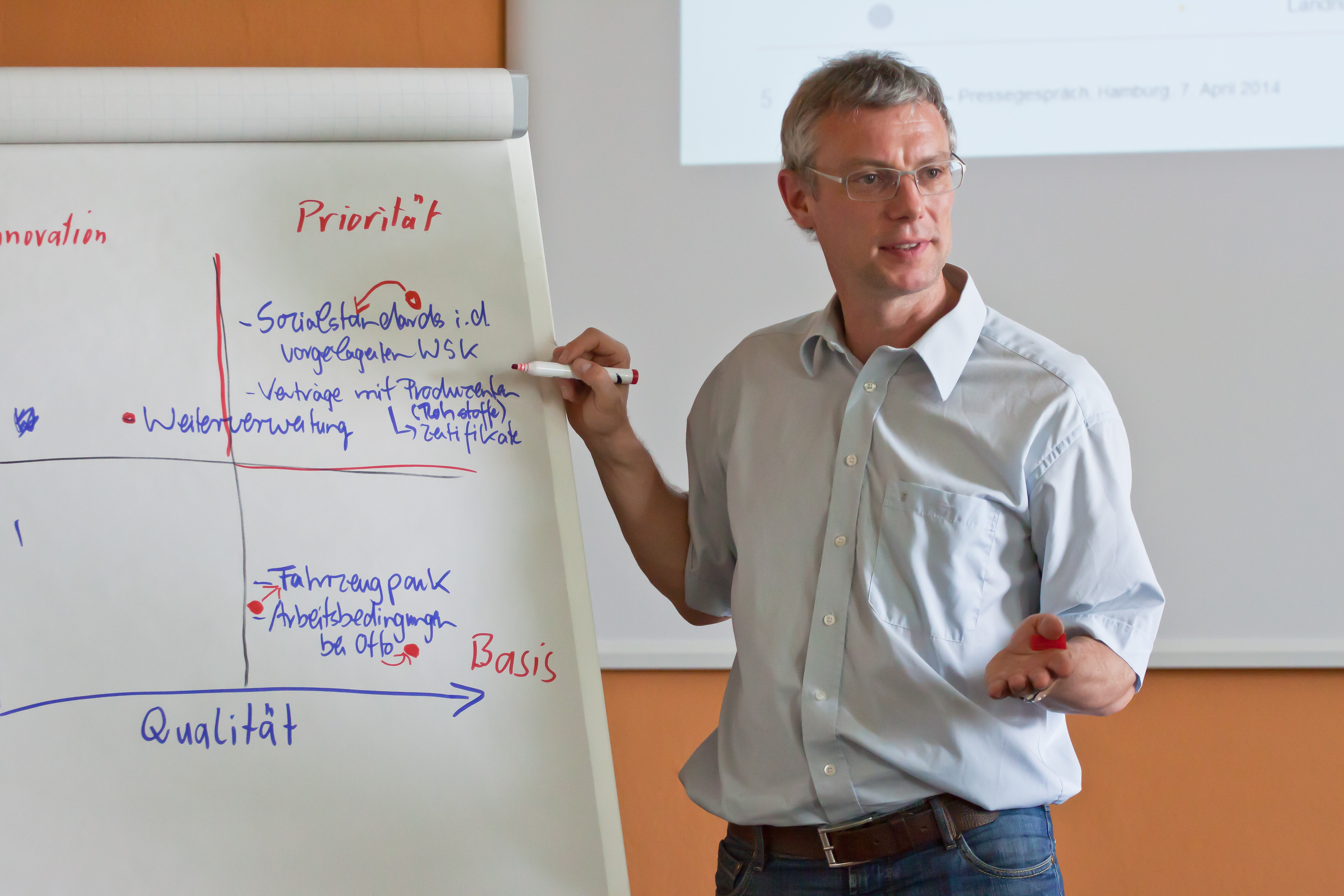 Zertifikatskurs M6 - Prozesskompetenz – Den Wandel zur Nachhaltigkeit systemisch (beg-)leiten