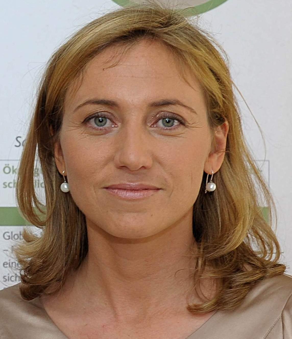 Evelyn Oberleiter, Managing Partner, Mitgründerin und Initiatorin des Instituts Terra