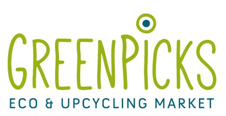 Greenpicks.de - Online-Marktplatz für nachhaltige und Upcycling-Produkte