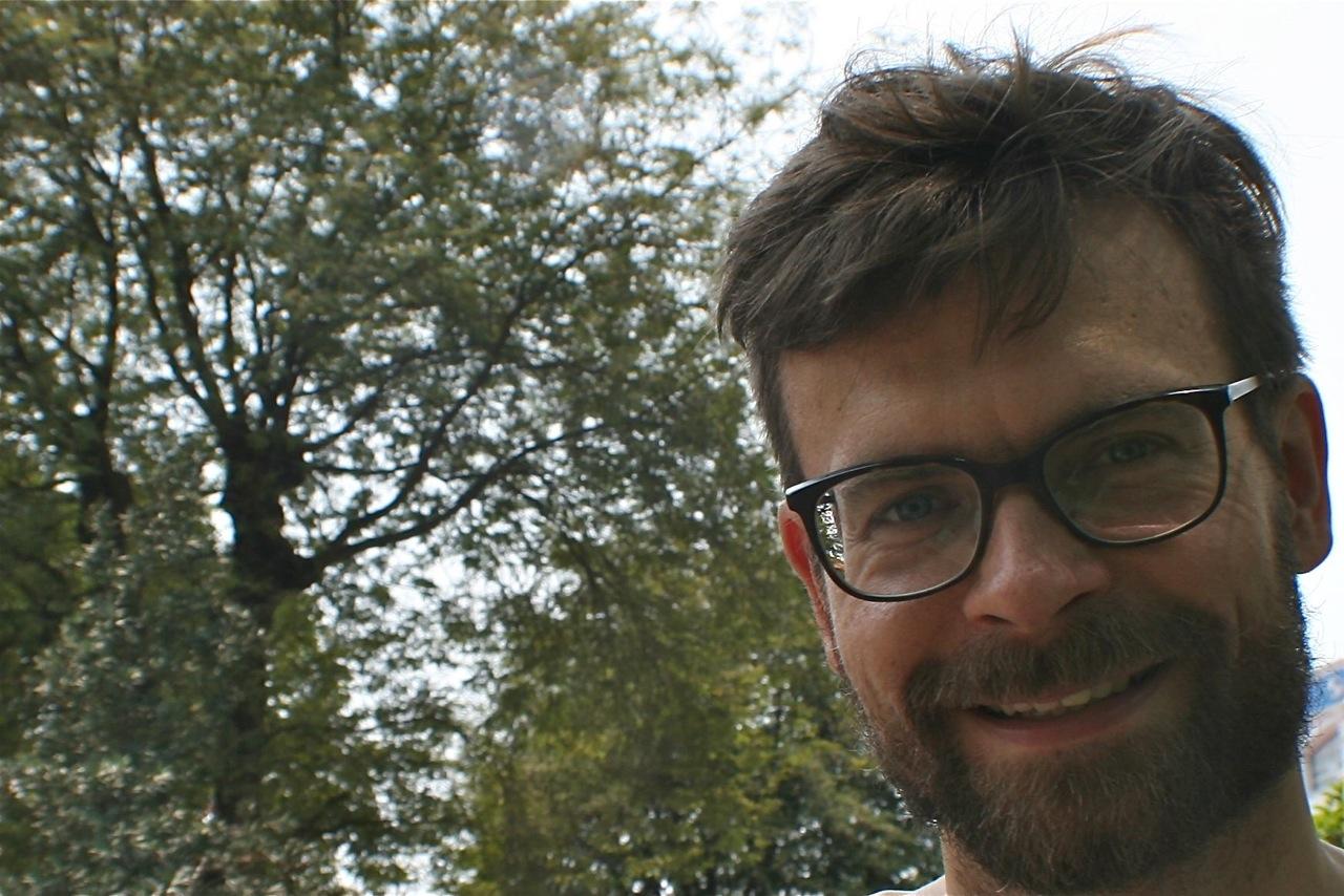Blick ins Studium: Masterstudent Christoph Göttert berichtet aus seinem Nachhaltigkeitsprojekt