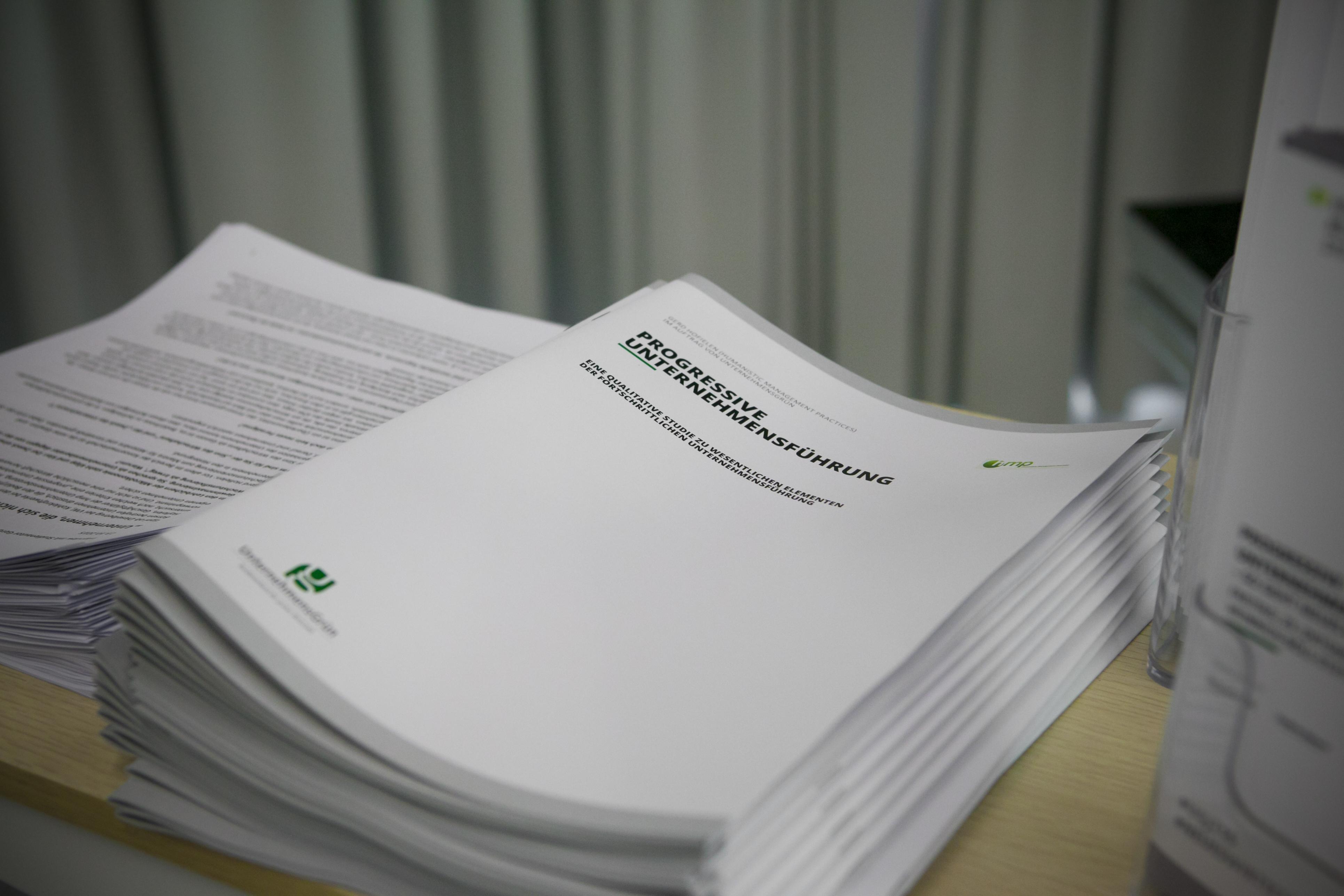 """""""Unternehmen, die sich nicht ändern, fahren vor die Wand"""" Interview mit neuem UnternehmensGrün-Vorstand Gerd Hofielen"""