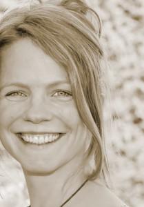Dozentenporträt Jana Werg, Umweltpsychologin, Trainerin & Beraterin