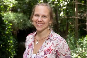 Britta Kunze ist seit 2013 am Aufbau des Weiterbildungsangebotes Strategisches Nachhaltigkeitsmanagement beteiligt