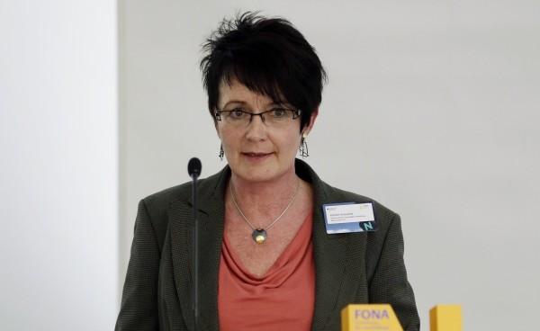 Was macht eigentlich die Referentin für Nachhaltigkeit der HNE Eberswalde?