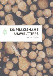 Die Berliner Redaktion des Online-Magazins NeoAvantgardehat sich zusammen mit Experten mit dem Thema des Umweltschutzes beschäftigt und einen frei verfügbaren Ratgeber in Form eines E-Books erstellt, der hilfreiche Tipps und Tricks für ein umweltbewussteres Handeln in Haushalt und Garten gibt.