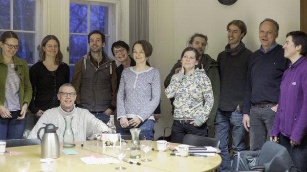 """Studierende veranstalten Runden Tisch zum Thema """"Gemeinwohlbilanz der HNEE"""""""