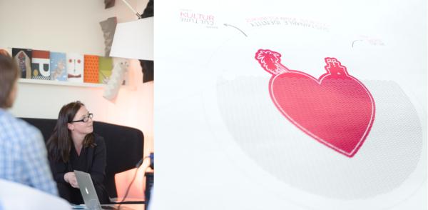 Design im Kontext gesellschaftsrelevanter Fragestellungen - Interview mit Susanne Klaar