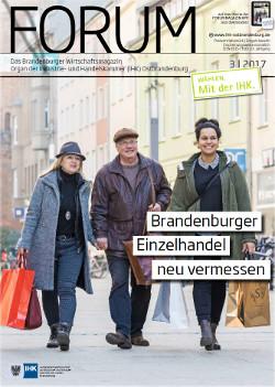 Nachhaltige Entwicklung ist ein Thema für Unternehmen - FORUM Magazin