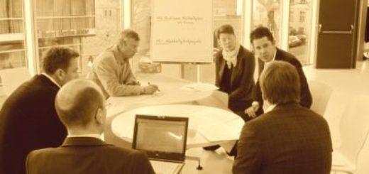 Strategisches Nachhaltigkeitsmanagement – Berufsbegleitendes ...