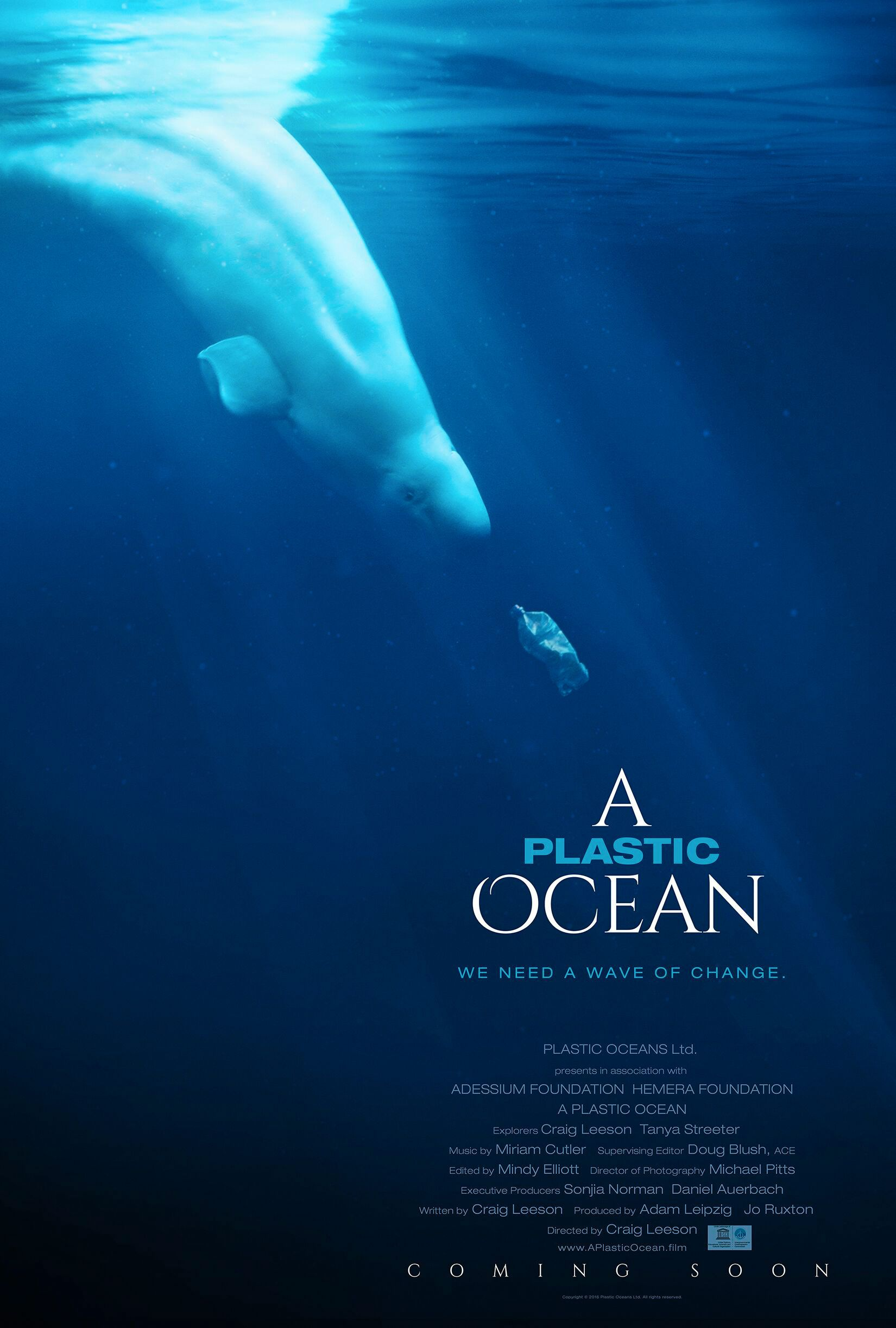 Filme Wie Oceans
