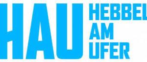 Logo HAU Hebbel am Ufer