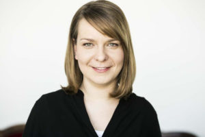 Profilbild Carmen Albrecht