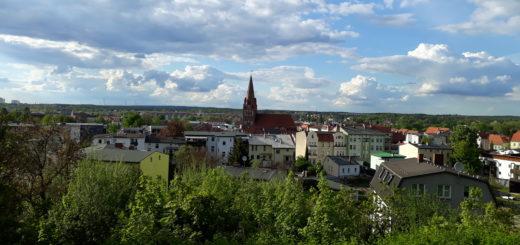Panorama Eberswalde